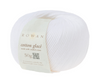 Rowan Cotton Glacé Combed Cotton Sport Yarn