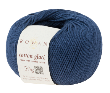 Rowan - Cotton Glacé