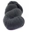 Myak Baby Yak Organic Mos-coloured Lace Yarn