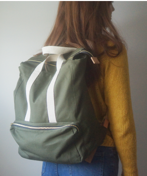 Plystre Project Backpack