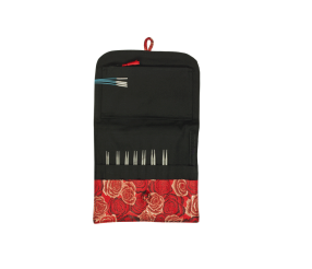 HiyaHiya - Sharp Steel Interchangeable Knitting Needle Set