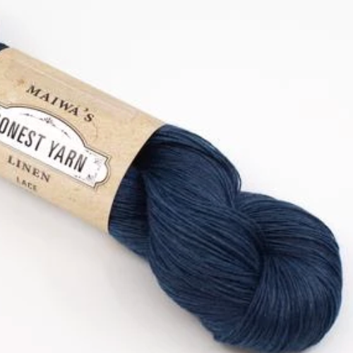 Maiwa Honest Yarn Linen