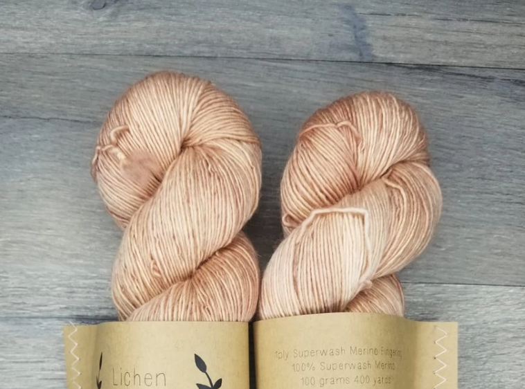 Faded Rose 1 Ply