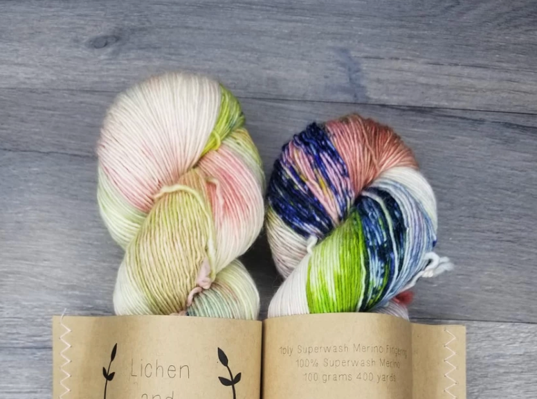 Marsh Lily 1 Ply