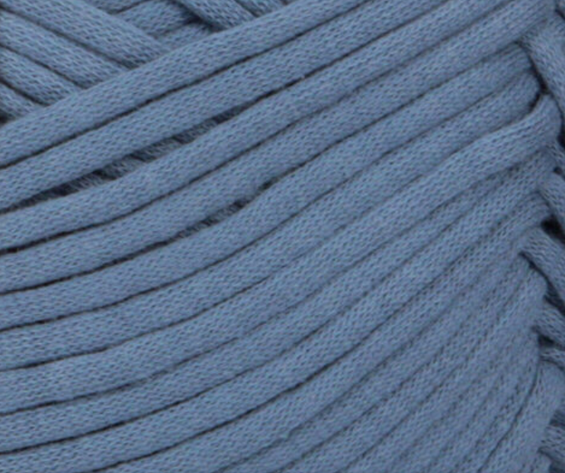 Maker Home Dec Bulky blue Yarn