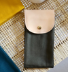 plystre large needle case onyx black