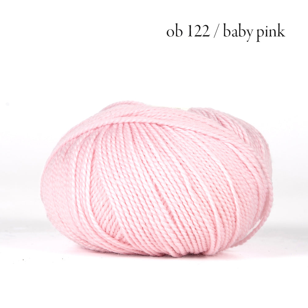 122 - Baby Pink