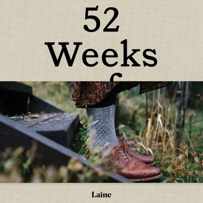 52 Weeks of Socks by Laine Magazine