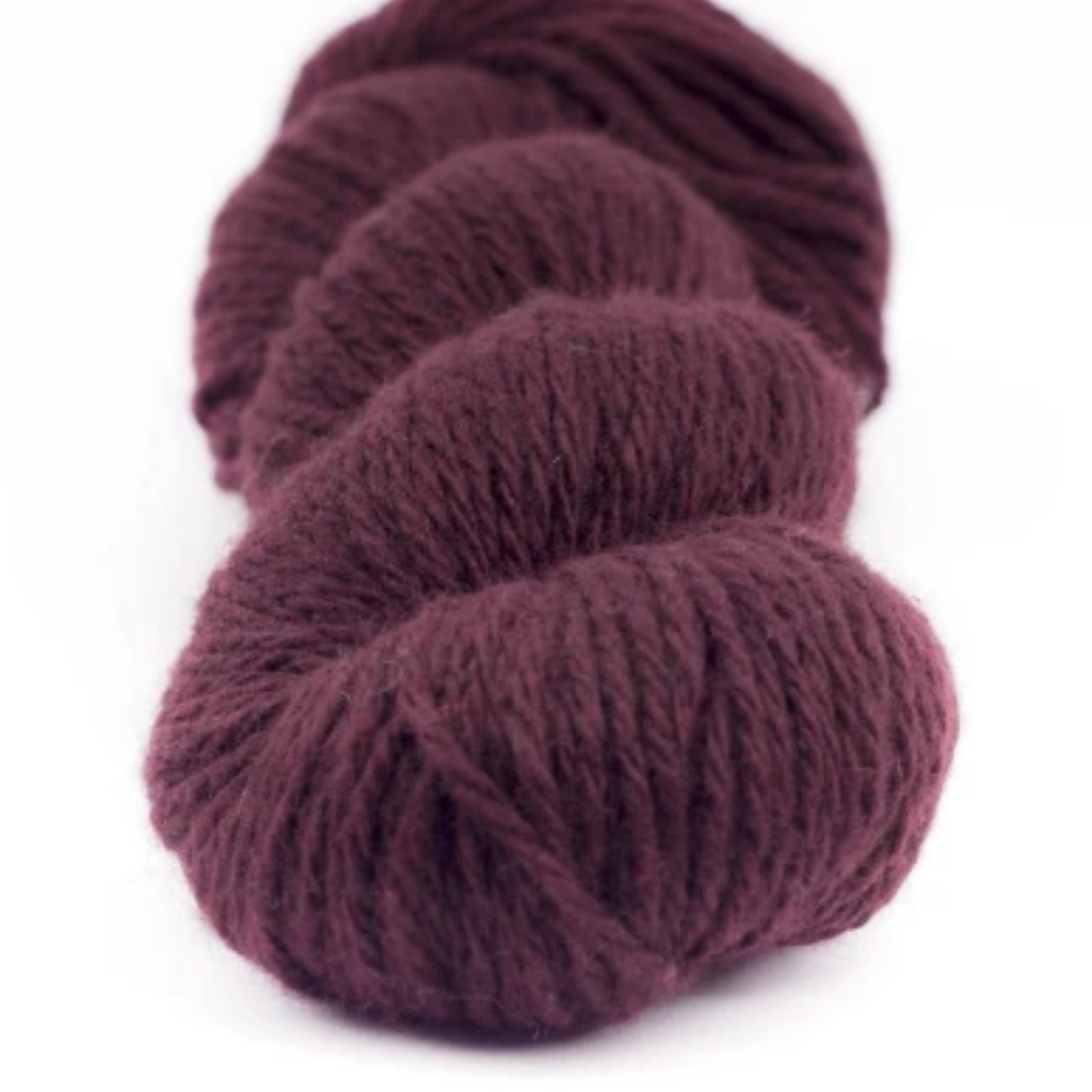 Myak Baby Yak Medium Organic Down Yarn