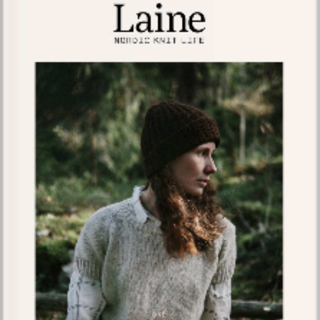 Laine Issue 1 Autumn/Winter 2016