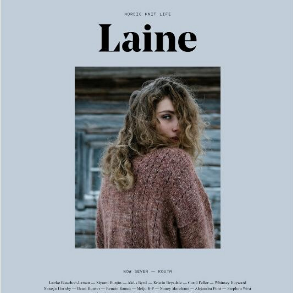 Laine Issue 7 Winter 2019
