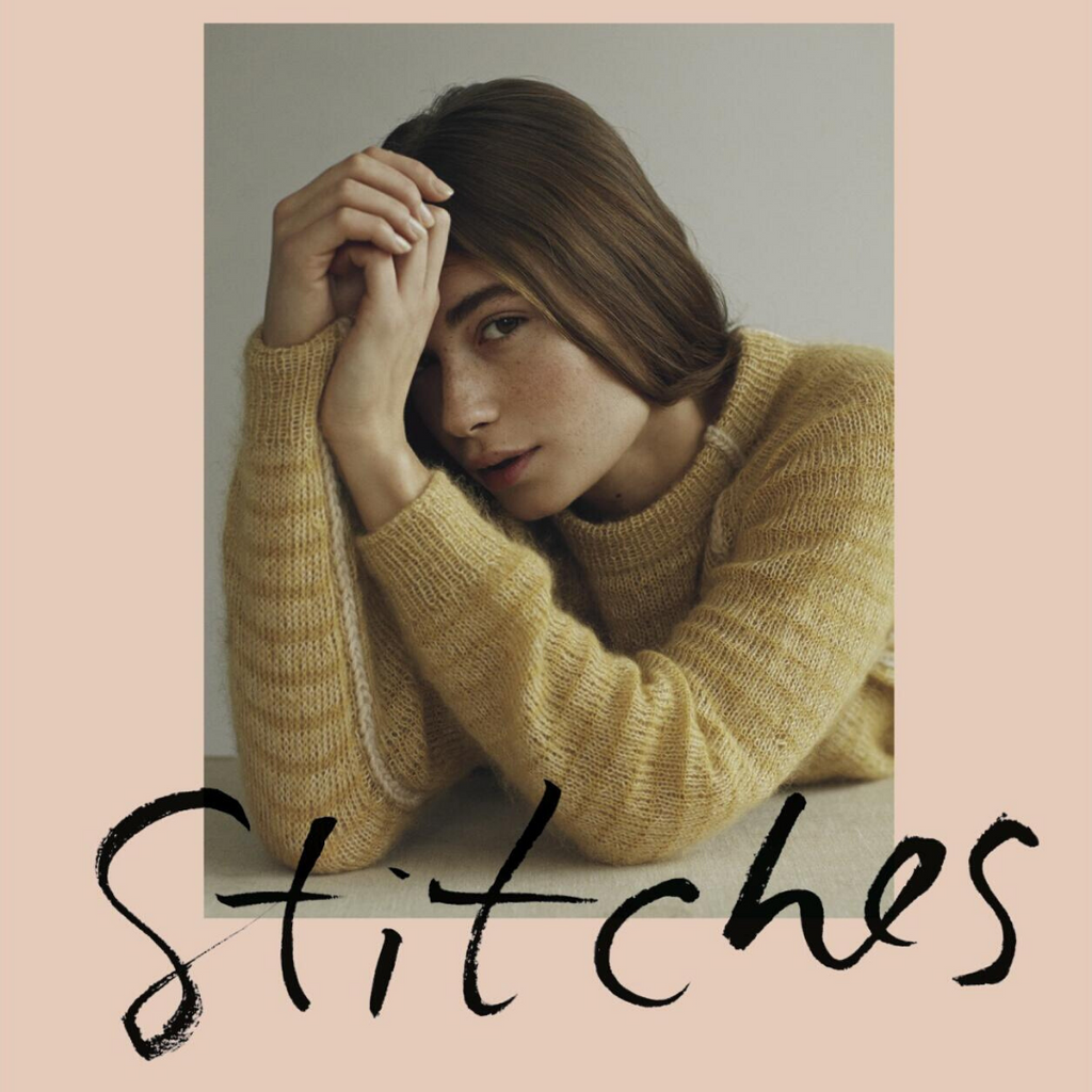 Amimono - Stitches  by Helga Isager