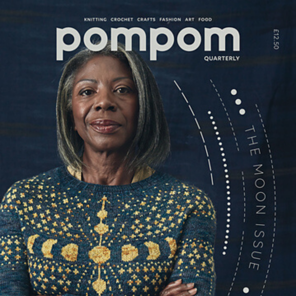 Pom Pom Quarterly [26] Autumn 2018
