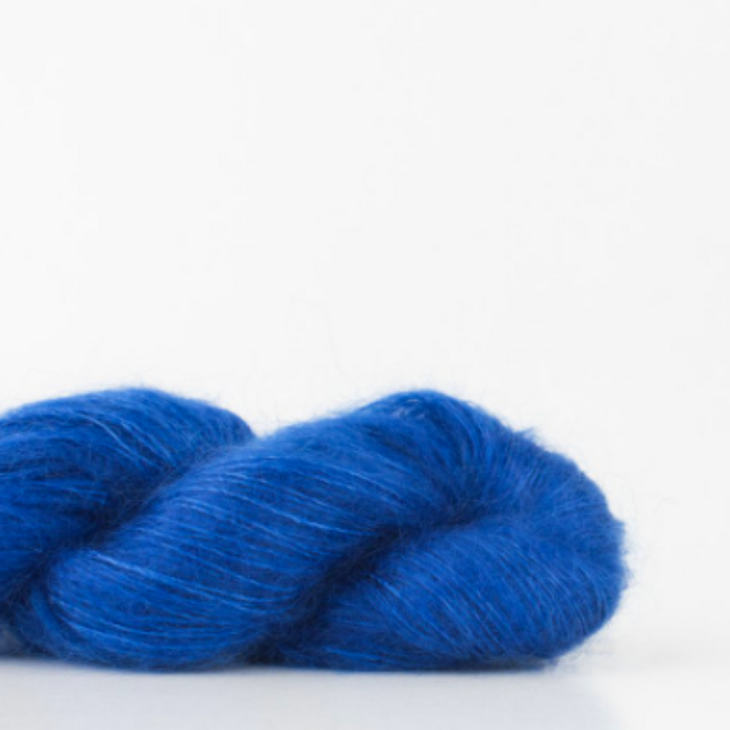 Shibui Knits Silk Cloud Lace Yarn with Kid Mohair-Silk wool blend