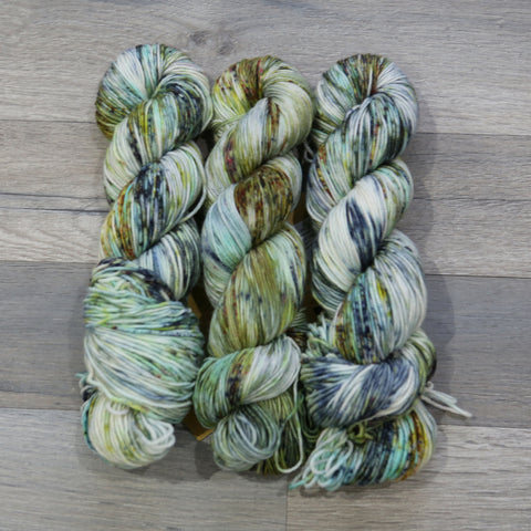 Farmers Daughter Fibers - Foxy Lady