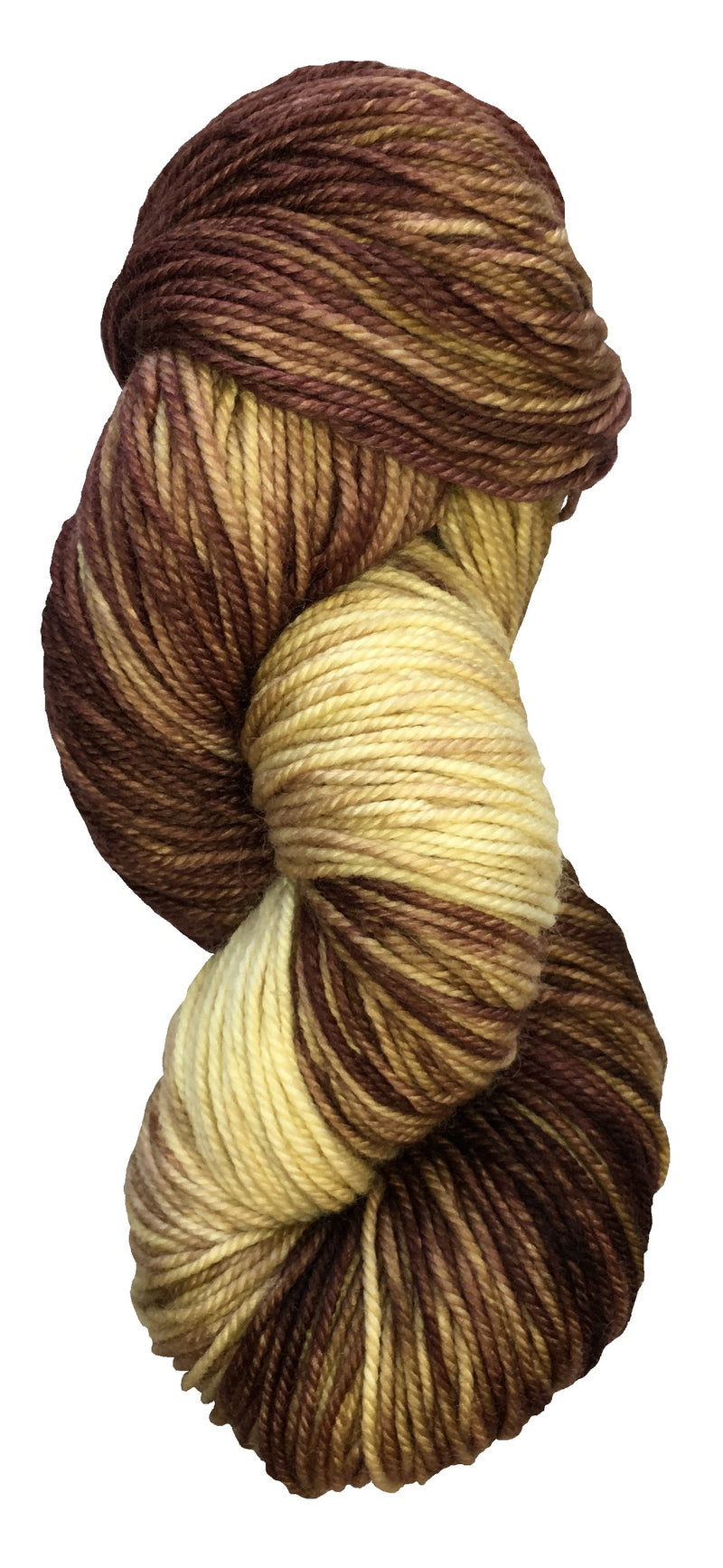 Sugar Bush Yarns Festivity Canadian yarn with Superwash Merino wool-Nylon blend