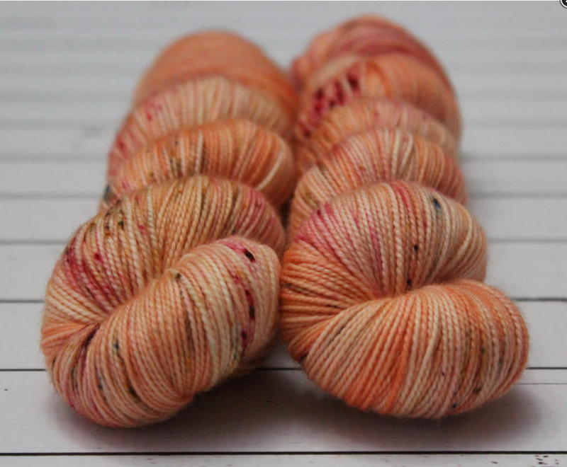 Lolabean Yarns Garbanzo Bean