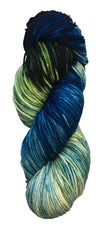 Sugar Bush Festivity multi-coloured yarn