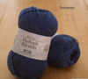 Blacker Yarns - Mohair Blends 4-Ply Dark Blue Yarn