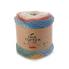 Katia Fair Cotton Craft Fingering Yarn