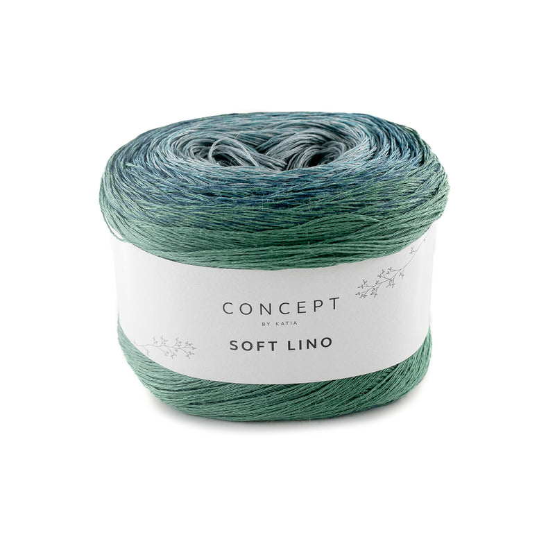 Concept by Katia: Soft Lino