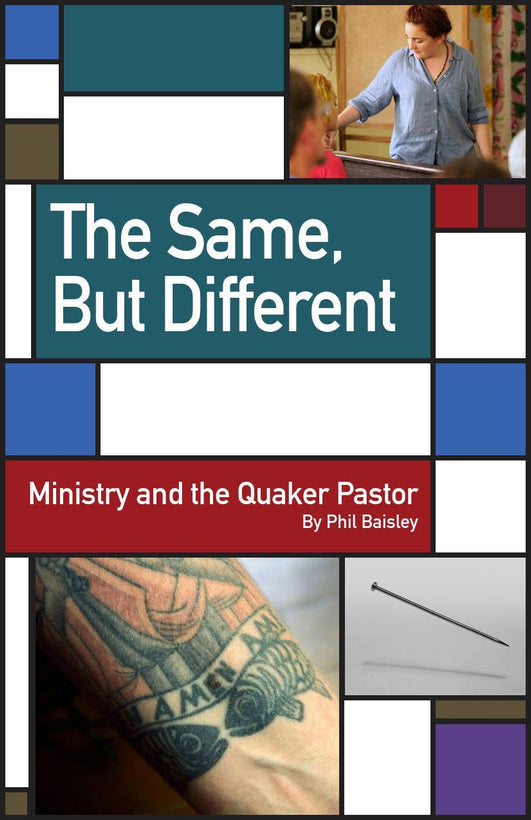Ministry, Leadership and Missions