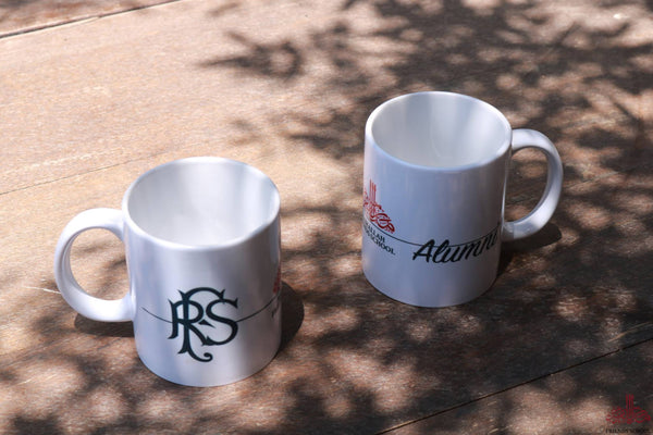 Ramallah Friends School Mug