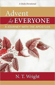 Advent for Everyone: Journey with the Apostles