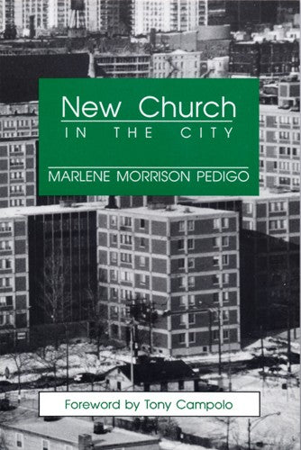 New Church in the City