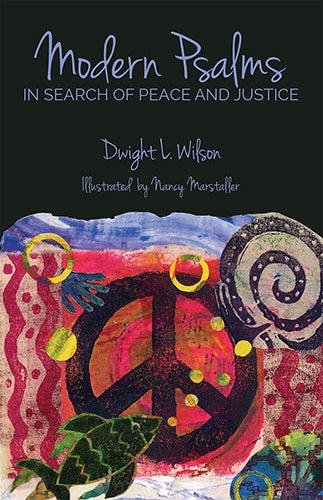 Modern Psalms in Search of Peace and Justice