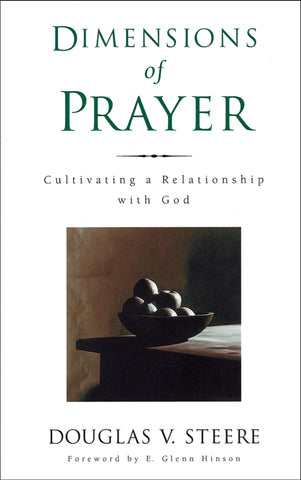 Dimensions of Prayer