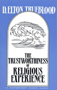 The Trustworthiness of Religious Experience