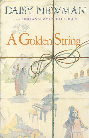A Golden String