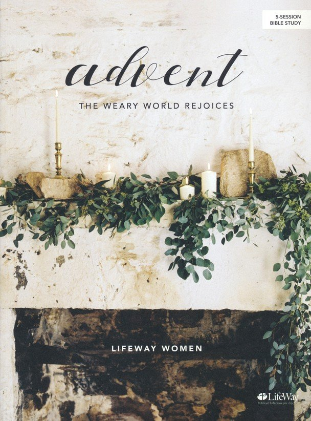 Advent: The Weary World Rejoices