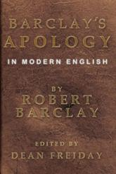 Barclay's Apology in Modern English