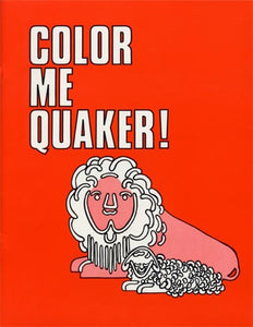 Color Me Quaker