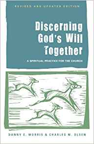 Discerning God's Will Together