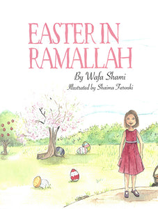 Easter in Ramallah