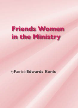 Friends Women in the Ministry