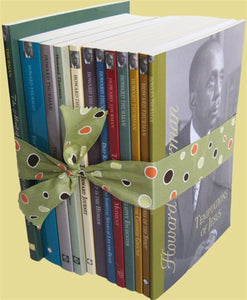 Howard Thurman collection