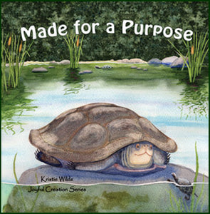 Made for a Purpose (Joyful Creation Series)