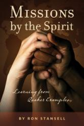 Missions by the Spirit