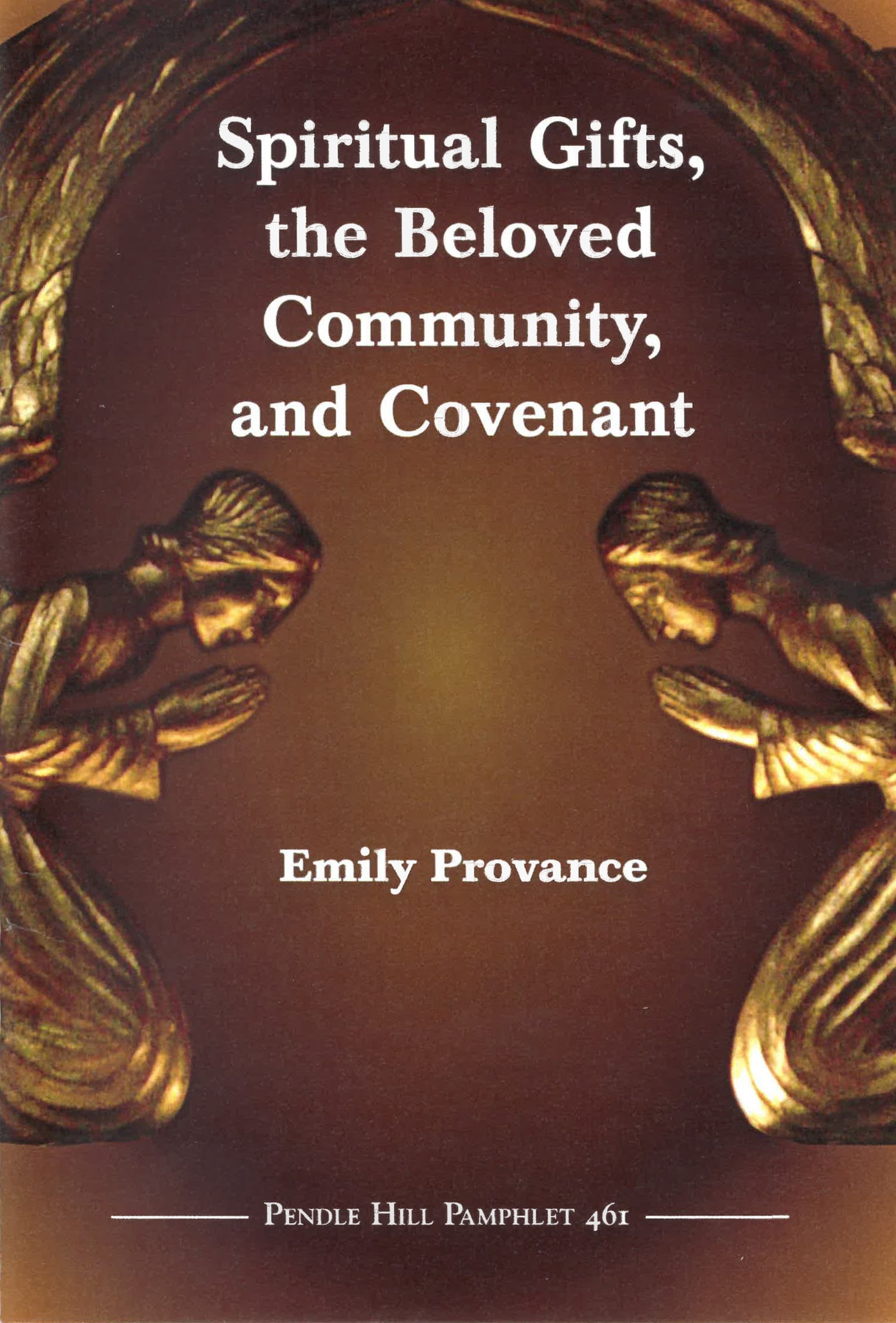 Spiritual Gifts, the Beloved Community, and Covenant