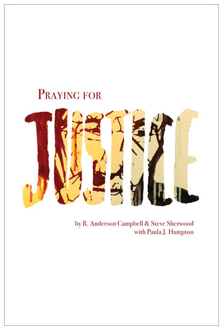Praying for Justice: A Lectionary of Christian Concern