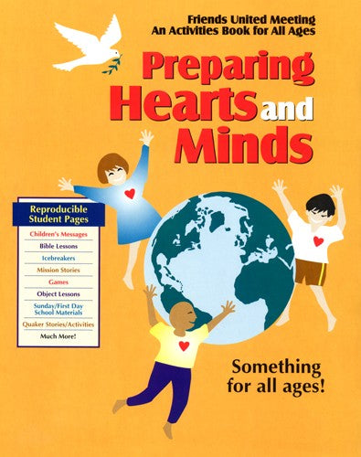 Preparing Hearts and Mind: An Activities Book for All Ages