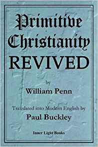 Primitive Christianity Revived