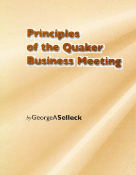 Principles of the Quaker Business Meeting