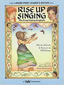 Rise Up Singing Songbook