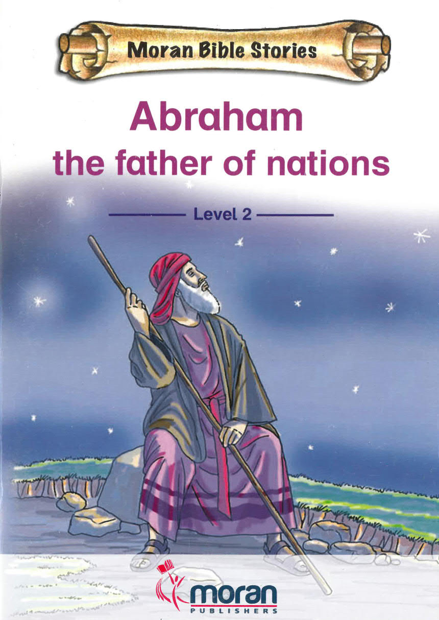 Abraham the Father of Nations (Level 2)
