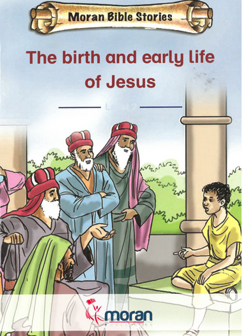 The Birth and Early Life of Jesus